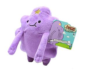 Adventure Time Plush: Lumpy Space Princess