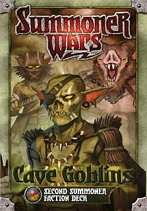 Summoner Wars: Cave Goblins - Second Summoner