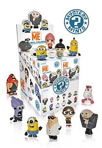 Mystery Minis Blind Box: Despicable Me (12 Packs) (Vaulted)