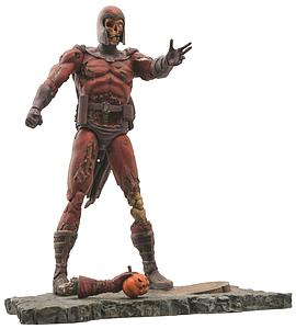 Marvel Select: Zombie Magneto