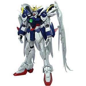 Gundam Perfect Grade Endless Waltz 1/60 Scale Model Kit: W-Gundam Zero Custom