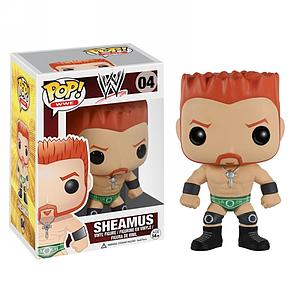 Pop! WWE Vinyl Figure Sheamus #04 (Vaulted)