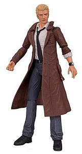 "DC Direct The New 52 Justice League Dark 6"" Series 1 Constantine"
