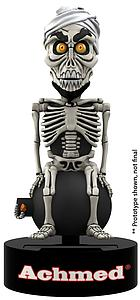Body Knockers Jeff Dunham Bobblehead - Achmed