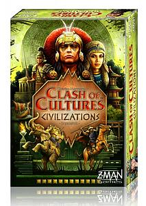 Clash of Cultures: Civilization