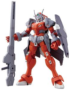 Gundam High Grade Reconguista in G 1/144 Scale Model Kit: #004 Gundam G-Arcane