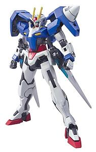 Gundam High Grade Gundam 00 1/144 Scale Model Kit: #022 GN-0000 00 Gundam