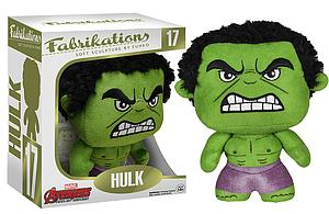 Fabrikations #17 Hulk (Retired)