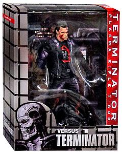 Retro Video Game Series Robocop vs Terminator Series 1: T-800 (Terminator)