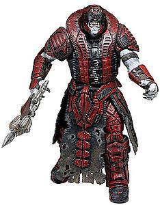 "Gears of War 3 ""BEST OF"": Theron Sentinel (Open Chin Mask)"