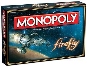 Monopoly: Firefly Collector's Edition