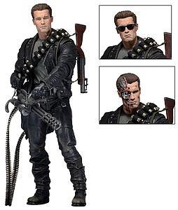 Terminator 2 Ultimate Deluxe Edition T-800