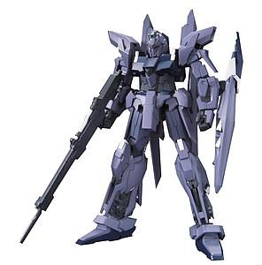 Gundam High Grade Universal Century 1/144 Scale Model Kit: #115 MSN-001A1 Delta Plus