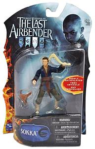 Avatar: The Last Airbender - Sokka