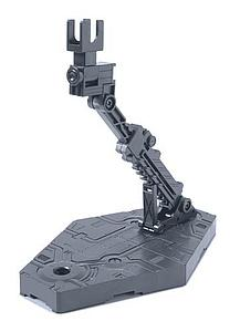 Gundam Action Base 1/144 Scale Stand: Gray