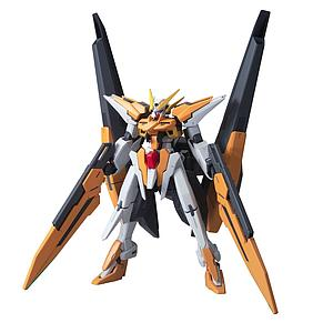 Gundam High Grade Gundam 00 1/144 Scale Model Kit: #068 Gundam Harute