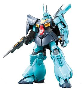 Gundam Reborn-One Hundred 1/100 Scale Model Kit:  #004 MSK-008 Dijeh