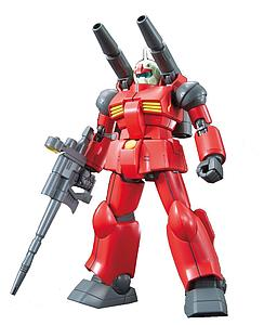 Gundam High Grade Universal Century 1/144 Scale Model Kit: #190 RX-77-2 Guncannon