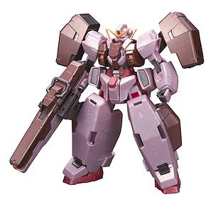 Gundam High Grade Gundam 00 1/144 Scale Model Kit: #034 Gundam Virtue (Trans-Am Mode)