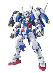 Gundam High Grade Gundam 00 1/144 Scale Model Kit: #64 Gundam Avalanche Exia