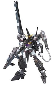 Gundam High Grade Gundam 00 1/144 Scale Model Kit: #009 Gundam Throne Eins