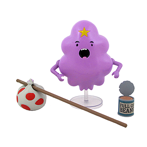 "Adventure Time 5"": Lumpy Space Princess"