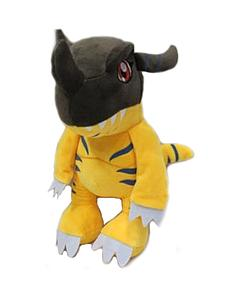"Digimon Plush Greymon (12"")"