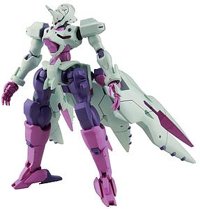 Gundam High Grade Reconguista in G 1/144 Scale Model kit: #11 Gundam G-Lucifer