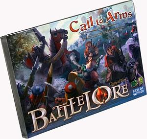 BattleLore: Call to Arms