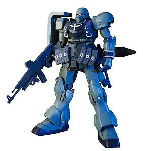 Gundam High Grade Universal Century Scale Model Kit: #102 AMS-129 Geara Zulu