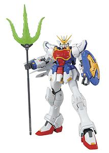 Gundam Master Grade Gundam Wing 1/100 Scale Model Kit: XXXG-01S Shenlong Gundam EW Version