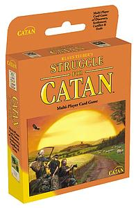 Catan: The Struggle for Catan