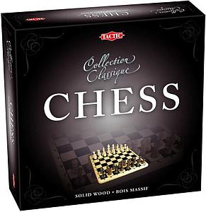 Collection Classique: Chess