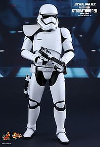 First Order Stormtrooper (Squad Leader) Exclusive