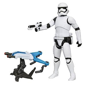 Star Wars The Force Awakens: First Order Stormtrooper