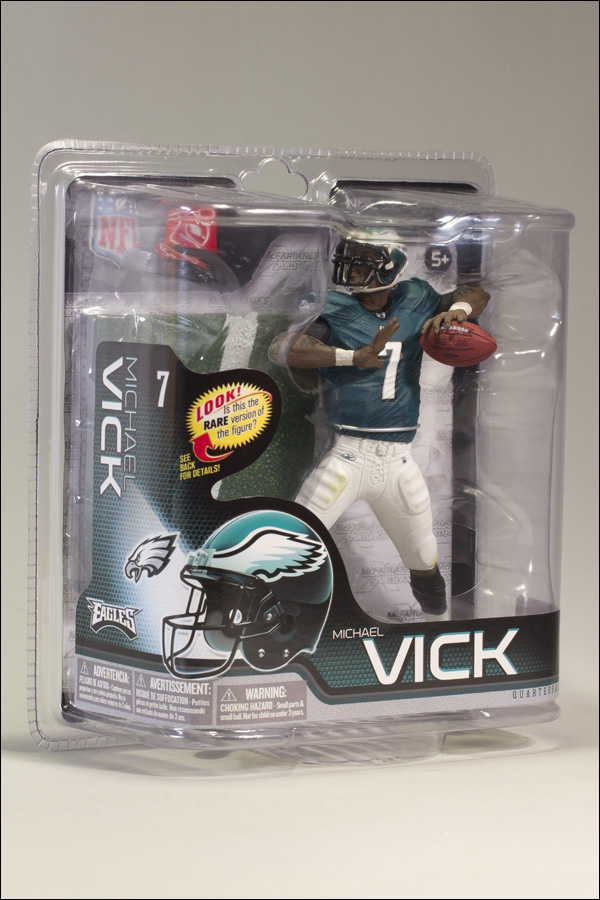 NFL Sportspicks Series 28: Michael Vick (Philadelphia Eagles)