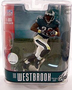 NFL Sportspicks Series 15: Brian Westbrook (Philadelphia Eagles)