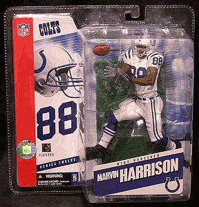 NFL Sportspicks Series 12: Marvin Harrison (Indianapolis Colts)
