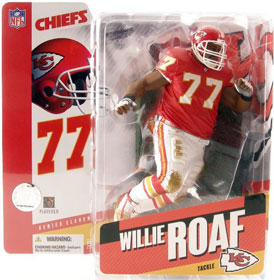 NFL Sportspicks Series 11: Willie Roaf (Kansas City Chiefs)