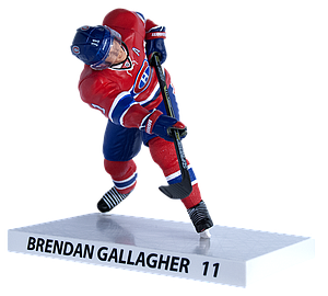 NHL Brendan Gallagher (Montreal Canadiens) 2015