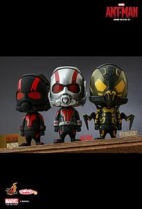 Ant-Man Collectible Set of 3