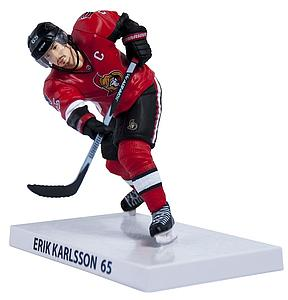 NHL Erik Karlsson (Ottawa Senators) 2016