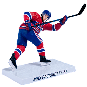 NHL Max Pacioretty (Montreal Canadiens) 2016