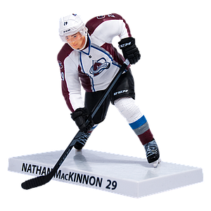 NHL Nathan MacKinnon (Colorado Avalanche) 2016