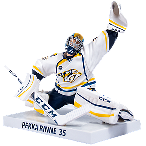 NHL Wave 3 Pekka Rinne (Nashville Predators) 2016
