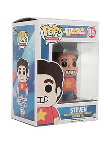 Pop! Animation Steven Universe Vinyl Figure Steven #85 Hot Topic Exclusive Pre-Release