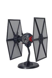 Star Wars Model Kit: First Order Special Forces TIE Fighter