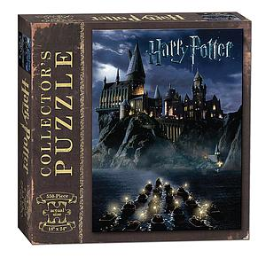 Puzzle: Harry Potter