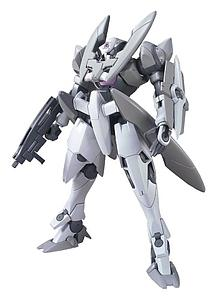 Gundam High Grade Gundam 00 1/144 Scale Model Kit: #018 GN-X