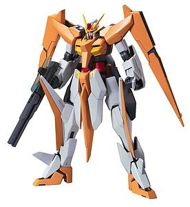 Gundam High Grade Gundam 00 1/144 Scale Model Kit:  #028 Arios Gundam